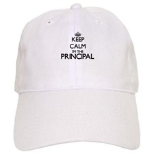 keep_calm_im_the_principal_cap