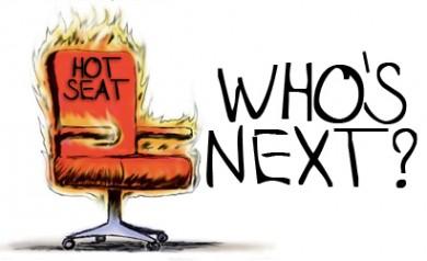 hot-seat