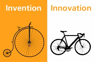 Invention-or-innovation