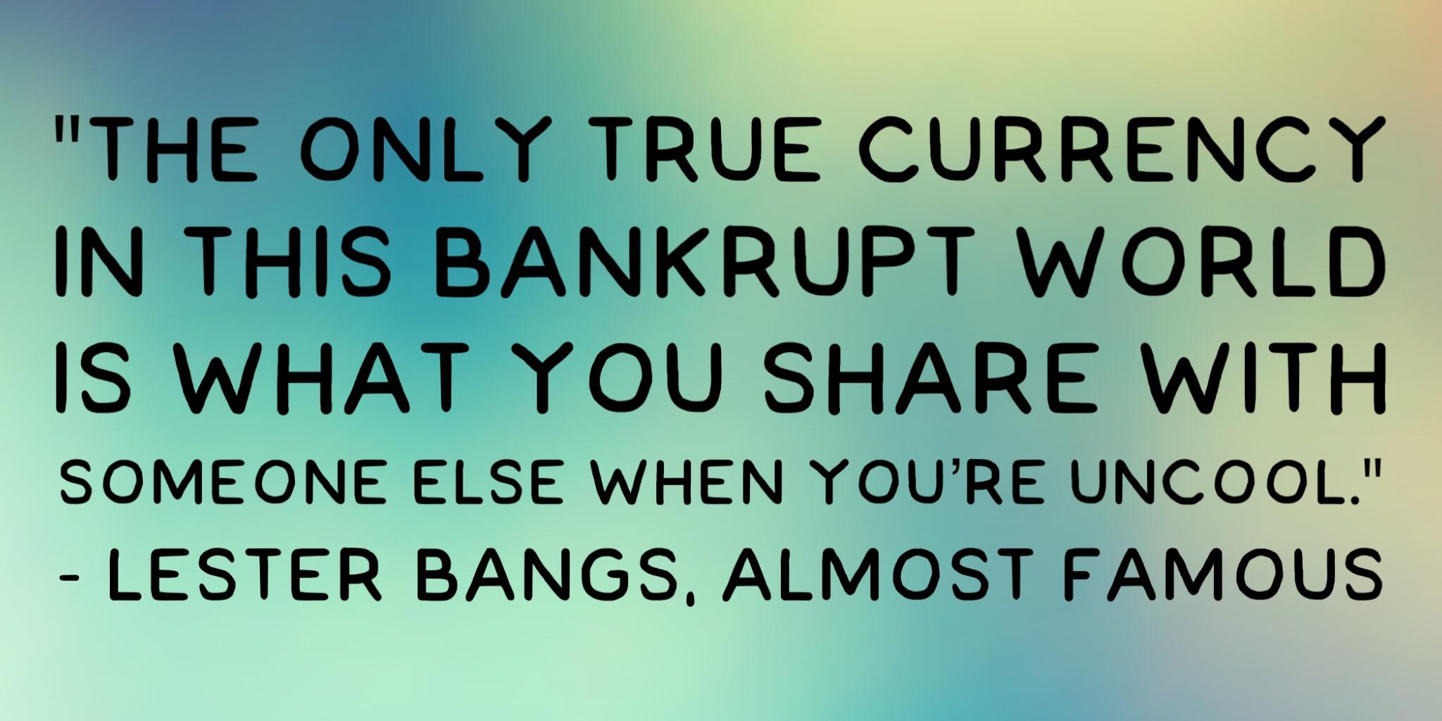 True Currency