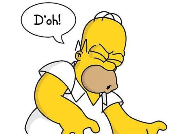 Homer-Doh