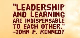 leadership & learning