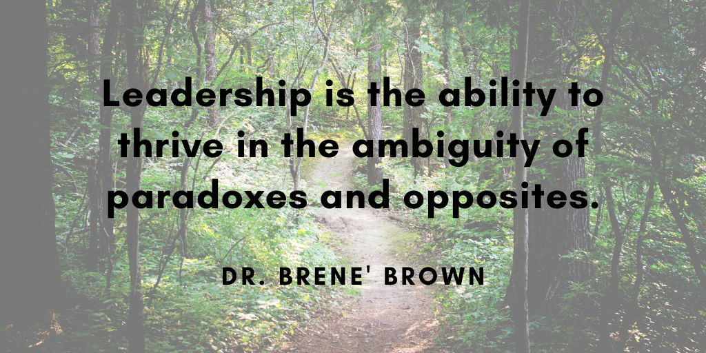 Leadership Thrive